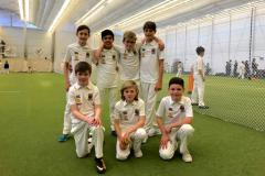 Cricket: U11 team retain their title at Lord's