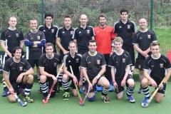 Hockey: Four-midable as Hardy and Allenby lead Edge to big wins