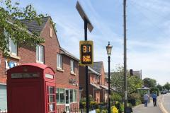 Parish Council continues drive to tackle speeding