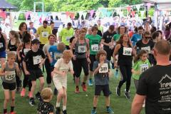 Kick start the 2019 May Fair celebrations with a 5k fun run