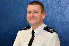 New fire chief announced for Cheshire