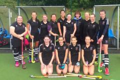 Hockey: England call-ups and pre-season preparation