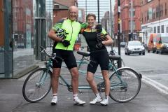 200 mile charity cycling challenge is launching - 100 riders wanted