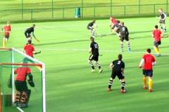Hockey: Mixed results for the men of Alderley Edge