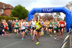 Entries open for 2015 Waters® Wilmslow Half Marathon