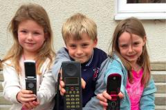 Donating your old mobile could help save lives