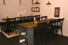Sneak preview of The Railway Cafe