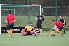 Hockey: Edge teams secure some important wins