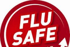 Eastern Cheshire tops flu jab chart
