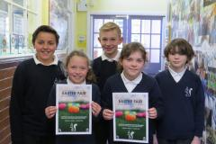 Eggcitement builds for Easter Fair