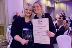 Alderley Edge School for Girls wins national award for excellence and innovation in partnerships