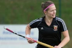 Hockey: Ladies thwart aggressive opposition and Mens 1s attract bumper home crowd