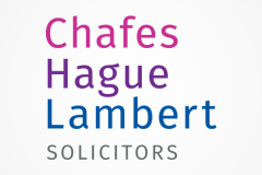 Chafes Hague Lambert Solicitors donates dormant funds to The Christie