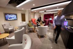 New Escape Lounge opens at Manchester Airport