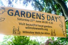 17 local gardens open their gates for charity