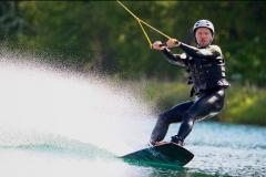 Planning board to decide on revised plans for water sports park