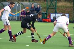 Hockey: Fourth consecutive win for Alderley