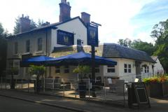 Restaurant chain closes Alderley Edge branch