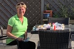 Local toiletry bank helping frontline NHS staff