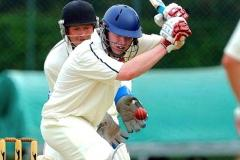 Cricket: Alderley Edge bounce back to form