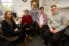 New youth group working with Tatton MP to push for change