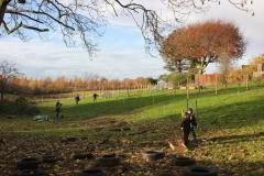 New Ryleys' woodland to make an impact on local environment