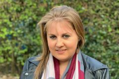 Alderley Edge Parish Council Election 2019: Candidate Rachael Grantham