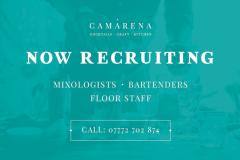 New Bar - Hiring in Wilmslow
