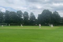 Cricket: Alderley tumble at Timperley