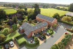 Development of rural barn conversions set to launch near Knutsford