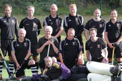 Hockey: Age is no barrier to success