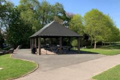 Caterers sought to provide mobile facility in Alderley Edge Park