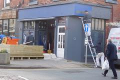 Seafood restaurant to bring late night dining to Alderley Edge