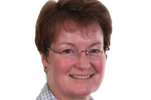 Cllr Janet Clowes