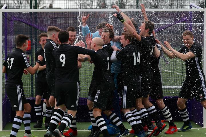 Mens 1s celebrate promotion-1