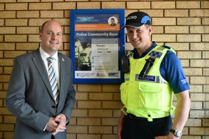 PCC and PCSO Mines