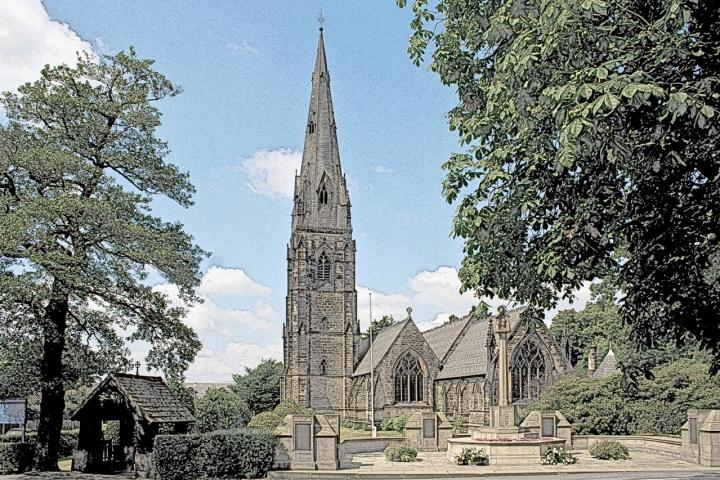 Church secures Heritage Lottery Fund support