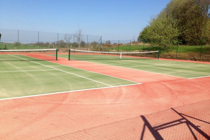 new courts 3